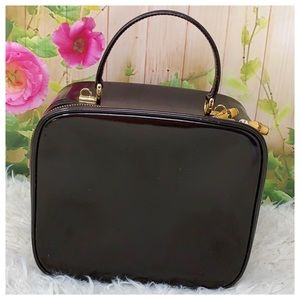 Authentic Gucci Case Brown